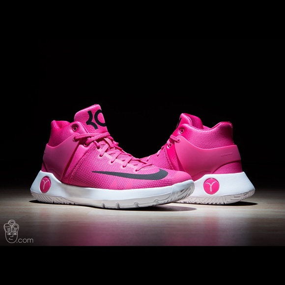 446b23d5d6a ... amazon nike kd trey 5 iv think pink vivid pink black 64422 33fc8